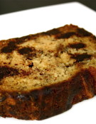 banana bread full
