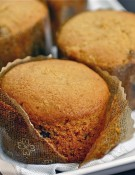 pumkin muffins 1