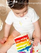 charlie cake 2