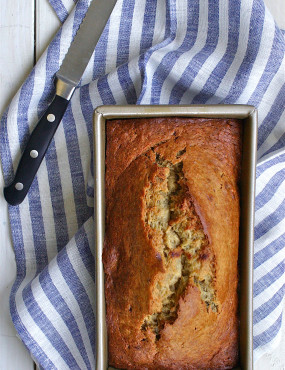 banana bread whole