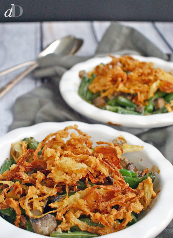 Green Bean Casserole_close