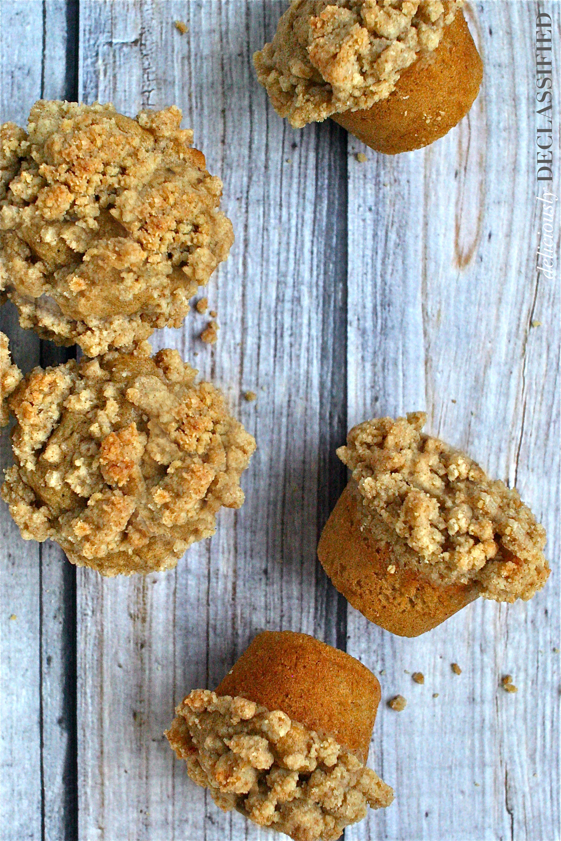 Coffee Cake Muffins copy