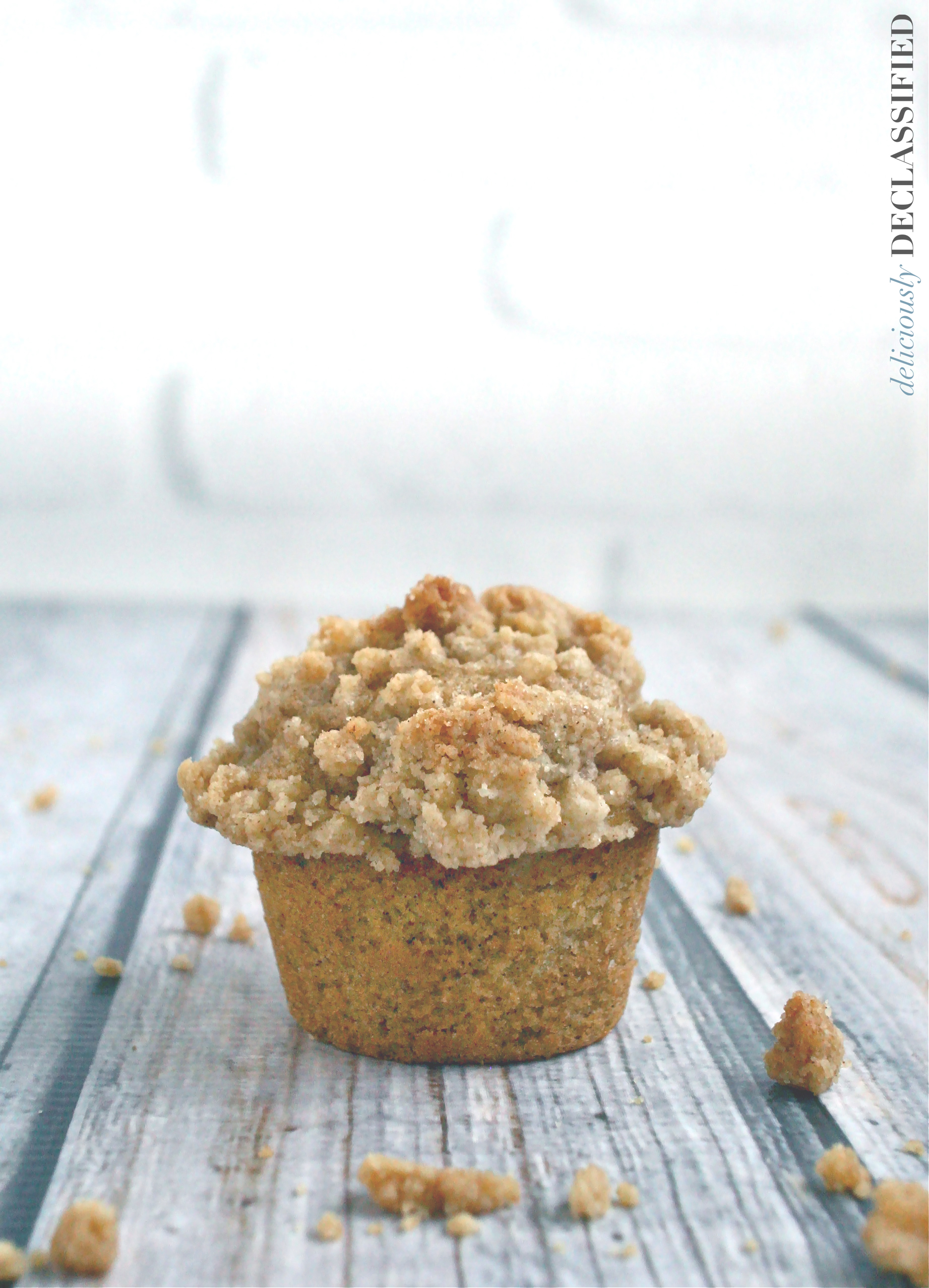 Coffee cake muffins light copy
