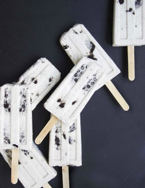 Oreo Pudding Pops 1
